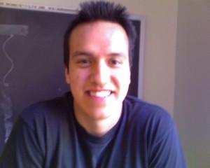 Joshua Hunt of Cleveland Skeptics