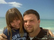 Kayla and Jason B, Longboat Key FL